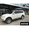 Ketsu RoofBox Size M2 Glossy