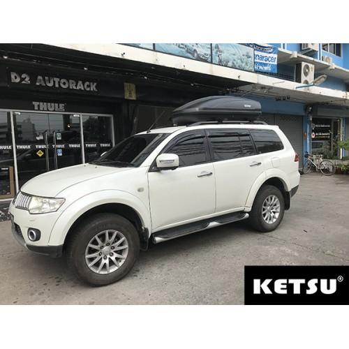 Ketsu RoofBox Size M2