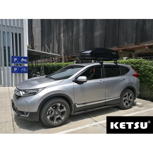 Ketsu RoofBox Size M3 Glossy
