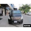 Ketsu RoofBox Size M3