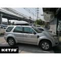 Ketsu RoofBox Size S