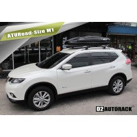 AtuRoad RoofBox Size M1