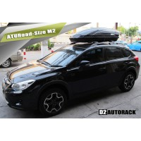 AtuRoad RoofBox Size M2