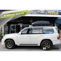 AtuRoad RoofBox Size S1