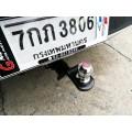 ชุดลากเรือ MG ZS GS ชุดลากพ่วง MG ZS GS ตะขอลาก MG ZS GS Towbar Hitch MG ZS GS MG ZS GS ชุดลากเทรลเลอร์  MG ZS GS